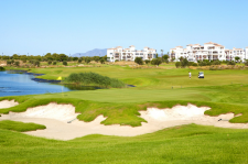 Hacienda Riquelme Golf