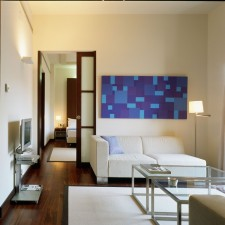 Weekendreiser Hotell Hospes Amerigo