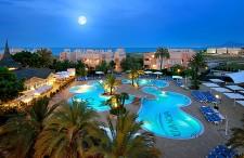 Weekendreiser Oliva Nova Hotell